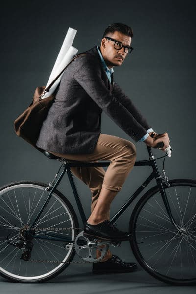 ajustar a bike