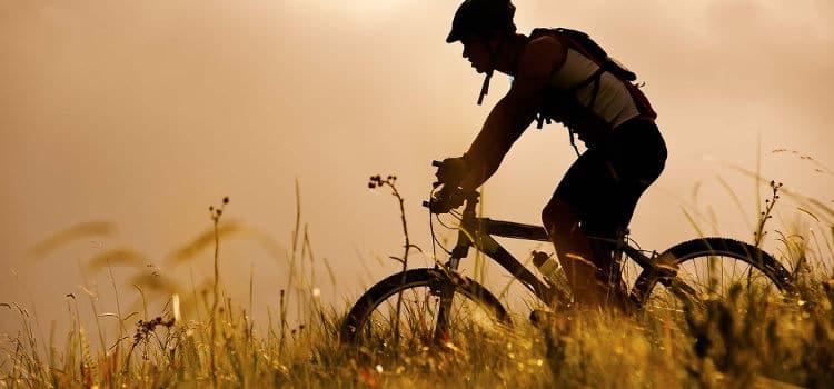postura para bike