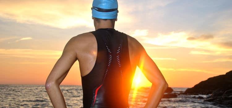Triatleta – O esporte e o dia-a-dia de quem prática Triatlo