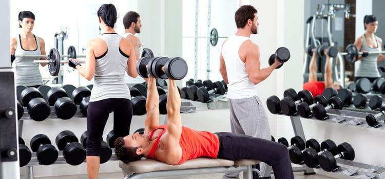 Por que é preciso fazer treino de adaptação?