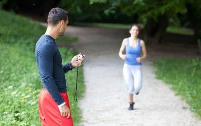 Como ser um personal trainer de sucesso