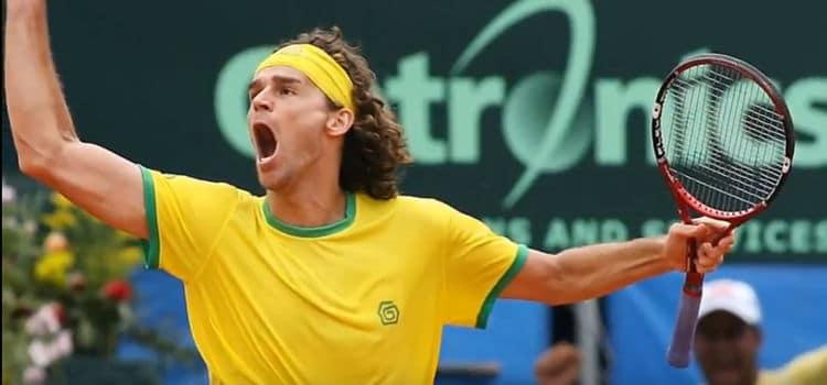 A psicologia do esporte no tênis