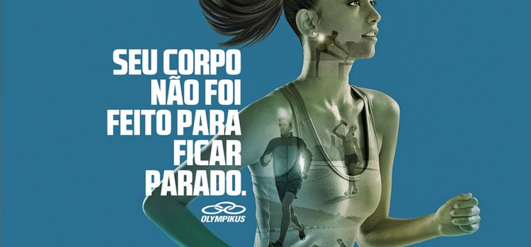 Olympikus - Conheça a história dessa gigante brasileira que alcançou prestígio internacional