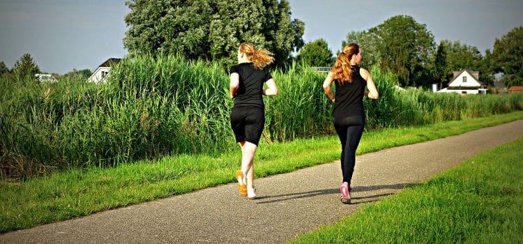 Como o bom condicionamento é importante para atividades que não requerem muito físico - Patrocinado