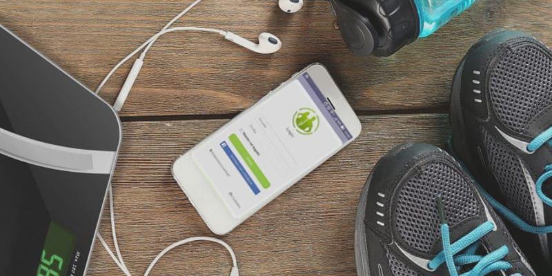 KeepUp - uma nova forma de personal trainer online