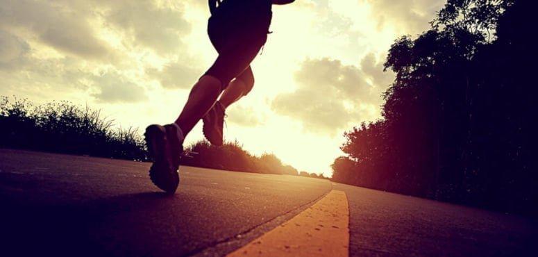Sinais de que você está correndo mais do que devia!