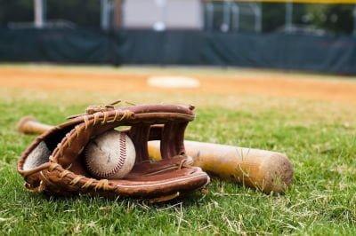 Tóquio 2020 - novos esportes - beisebol