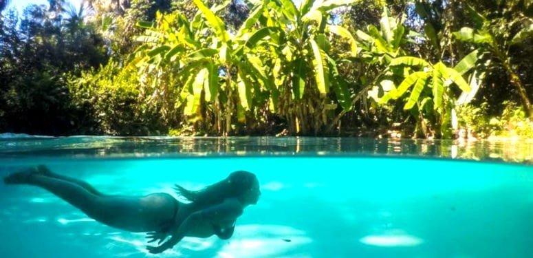 Aventura e esporte nas férias - conheça o Jalapão