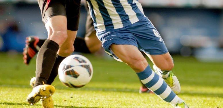 artrose corrida e futebol