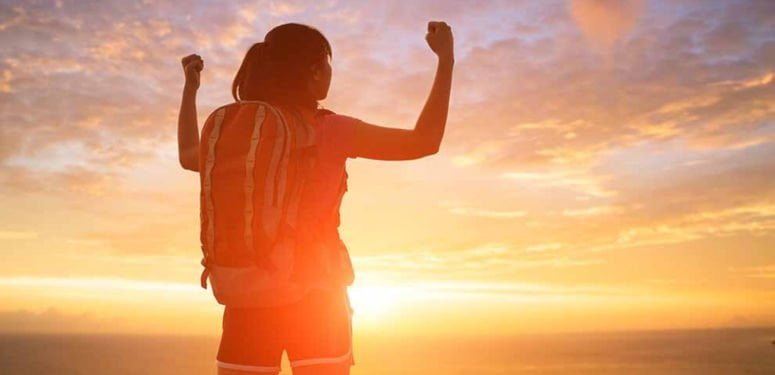 Pessoas de Sucesso e a Relação com a Atividade Física