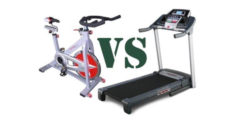 Bike ou corrida? Qual o melhor treino?