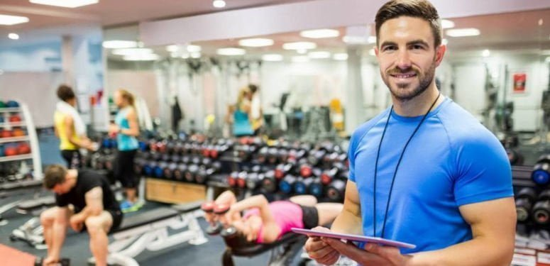 controle financeiro para personal trainer