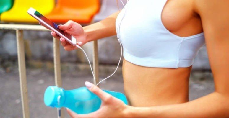aplicativo de exercícios online