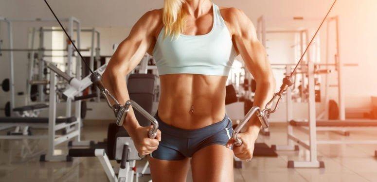 musculação ajuda emagrecer