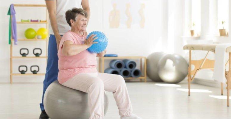 parkinson e atividade física