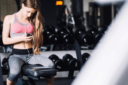 personal trainer online para academia
