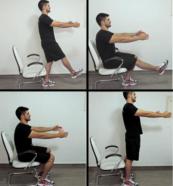 exemplos de exercícios em casa