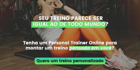 consultoria de treino online